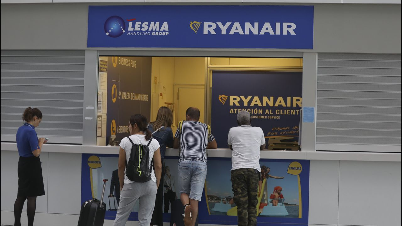 ¿Qué le puedes reclamar a Ryanair?.