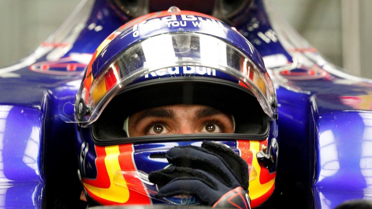 Las imágenes del estreno del circuito de As Pontes.Schumacher y Alonso, los dos que más han ganado en la Fórmula 1.