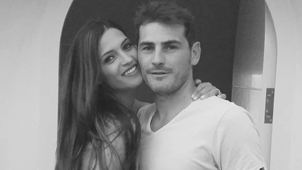 El amor a distancia de Jonás Rodríguez y Alejandra Maglietti