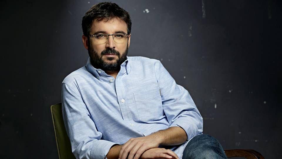 Así imitó Iñaki Gabilondo a Aless Gibaja.La periodista presentó durante cuatro años los informativos de Cuatro