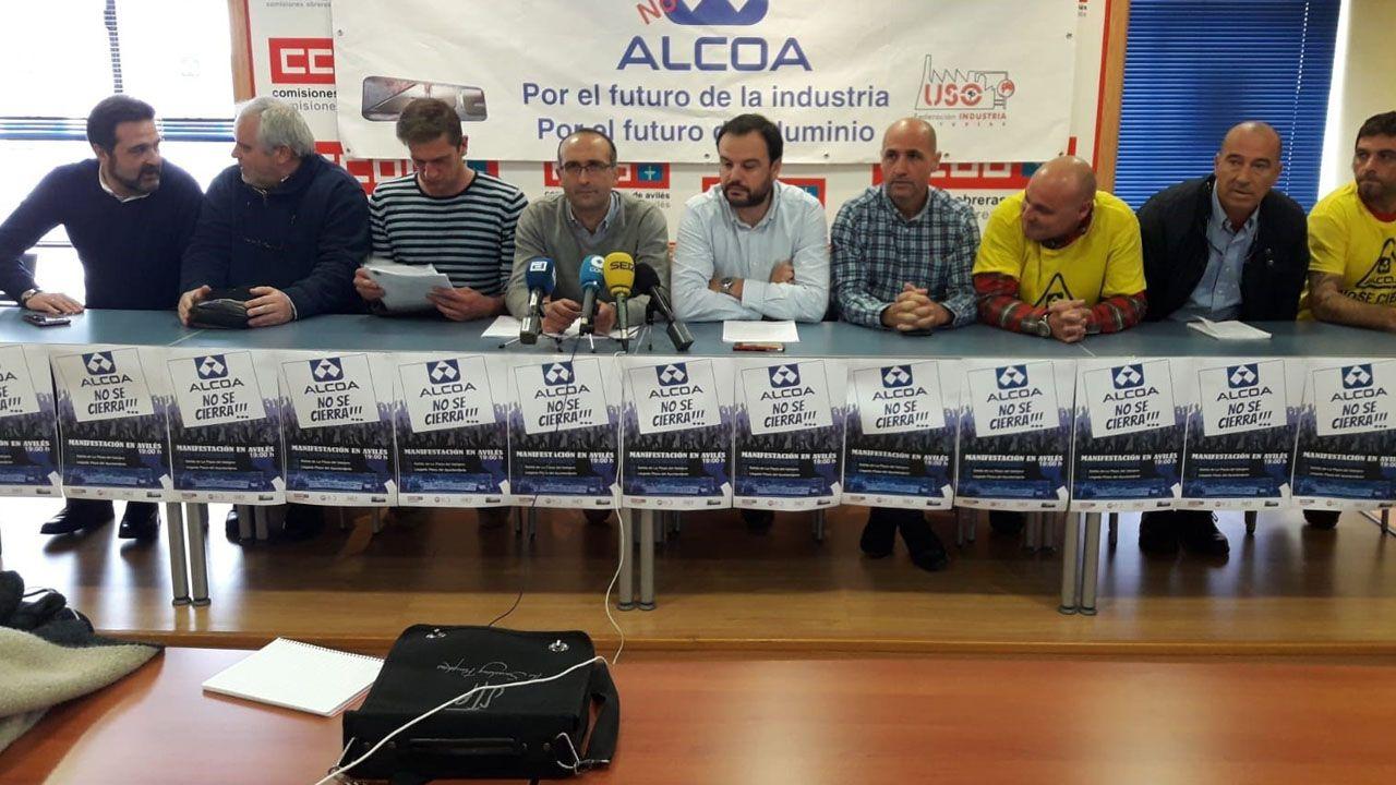 Comité de Alcoa