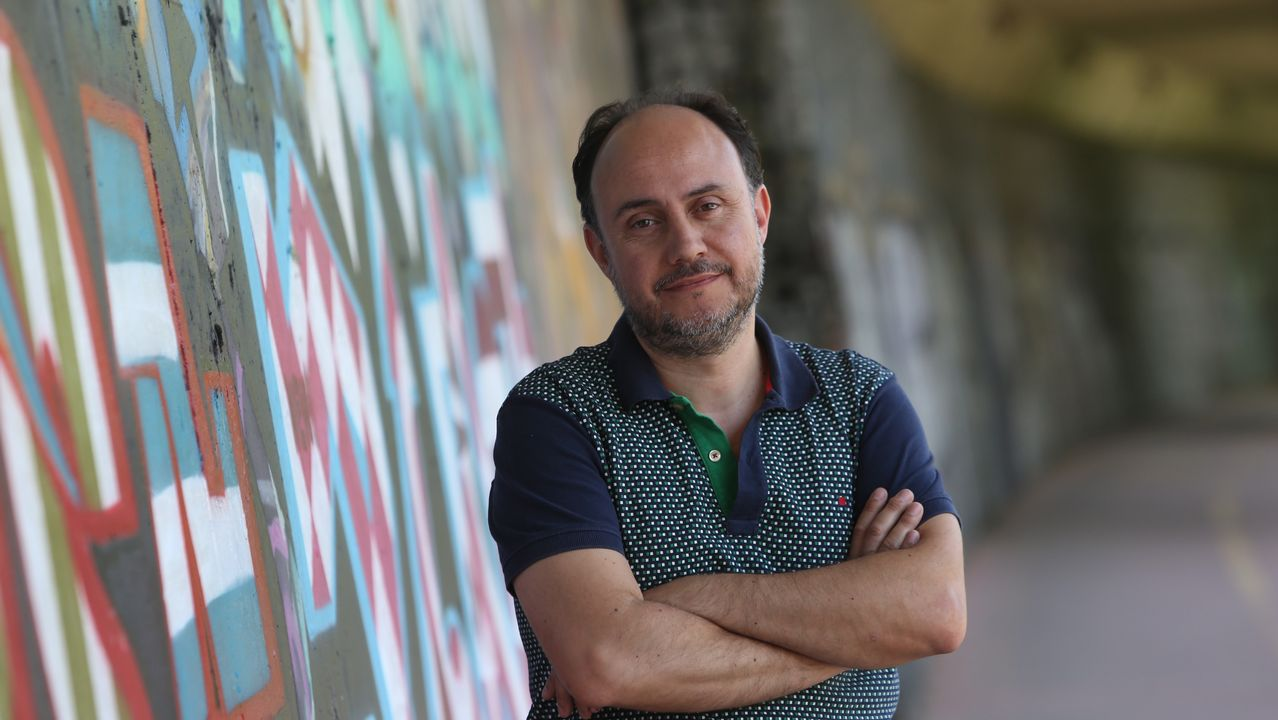 García apuesta por el aumento de personal en psiquiatría