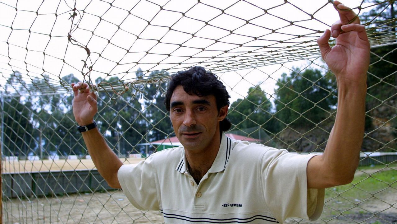 .Flaco Gil (1991-1996)