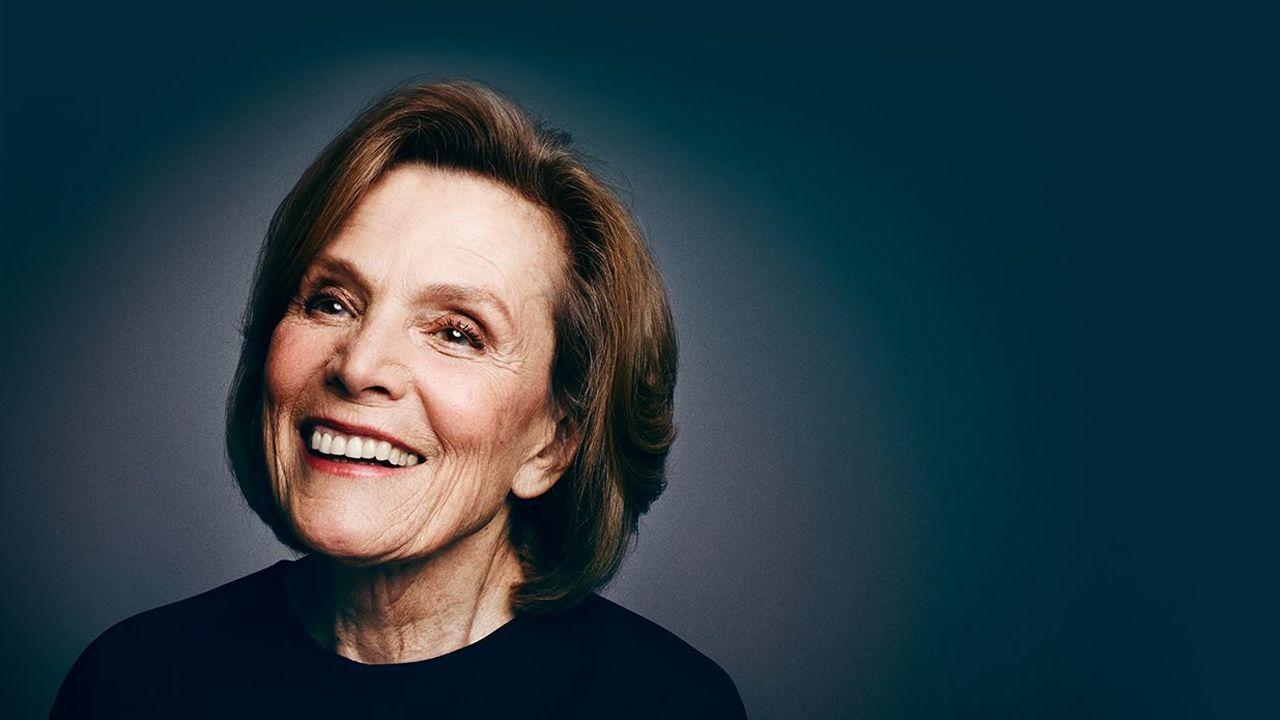 Los más ricos de España.Sylvia Earl