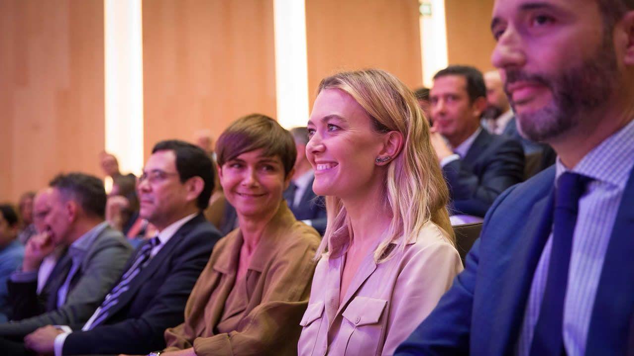 Inditex aumentó sus las ventas electrónicas en un 41% en 2017