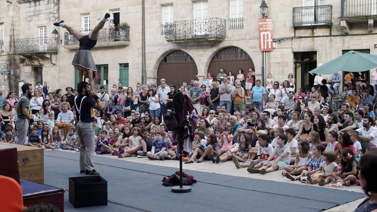 Los premios del Ribeiro, en imágenes