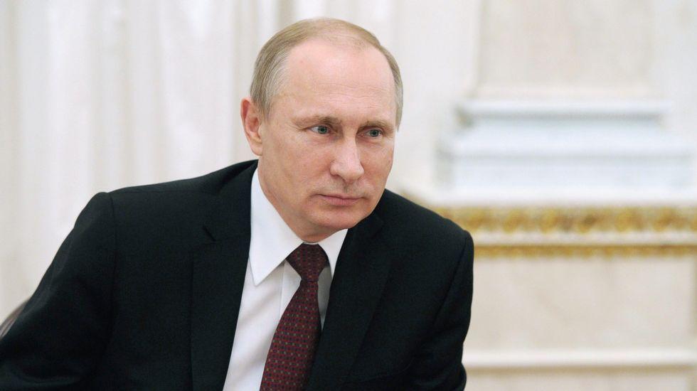 Un año de la anexión de Crimea