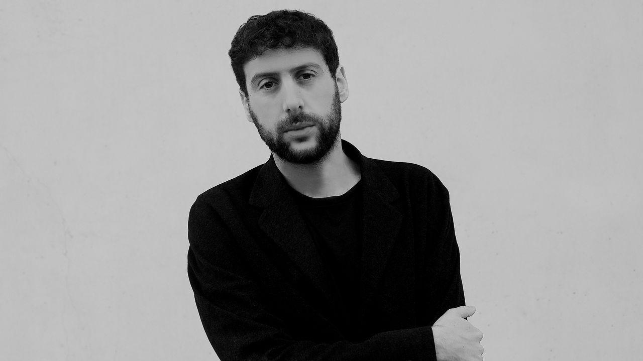 Michael.RUBÉN DOMÍNGUEZ (PANTIS), UNO DE LOS PARTICIPANTES EN EL RECOPILATORIO
