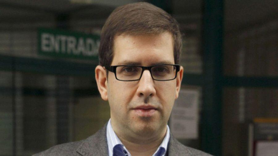 El vigués Fabián Valero, mayor «influencer» de los abogados laborales de España