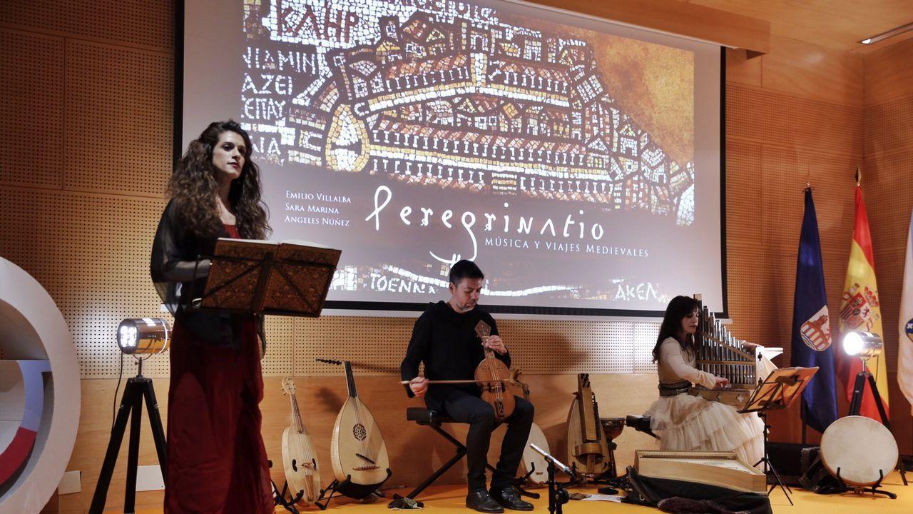 Festa do Melindre e da Repostaría Tradicional da Terra de Melide