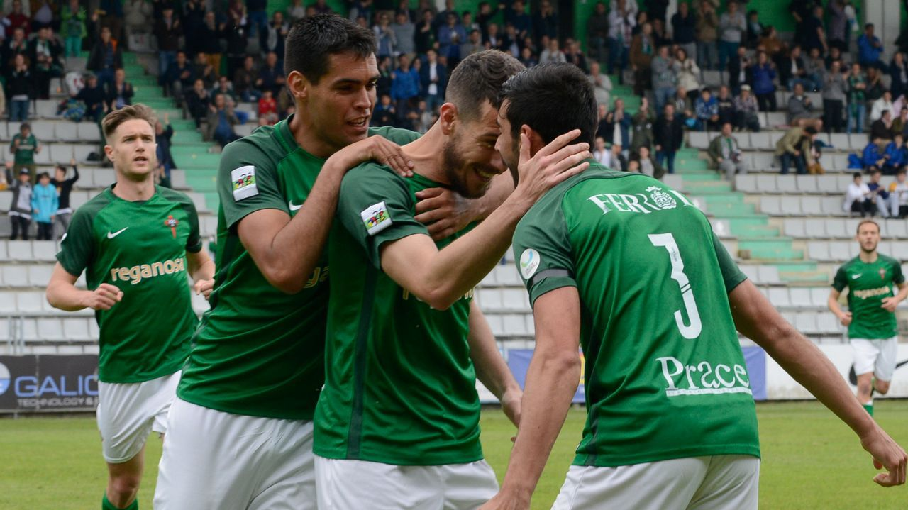 Mujaid jugó los 90 minutos a pesar de jugar el día antes con el primer equipo en Primera División