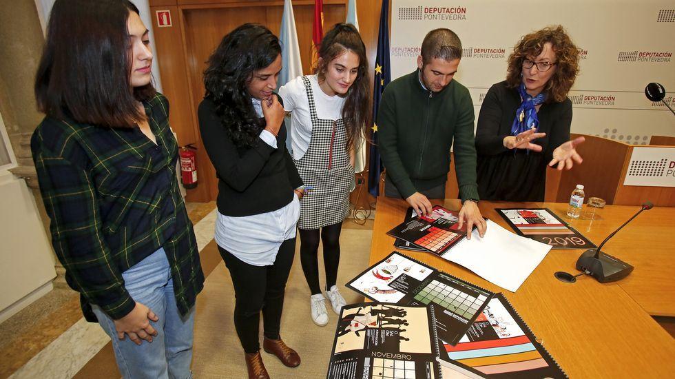 Culturgal: a festa da cultura galega.Culturgal