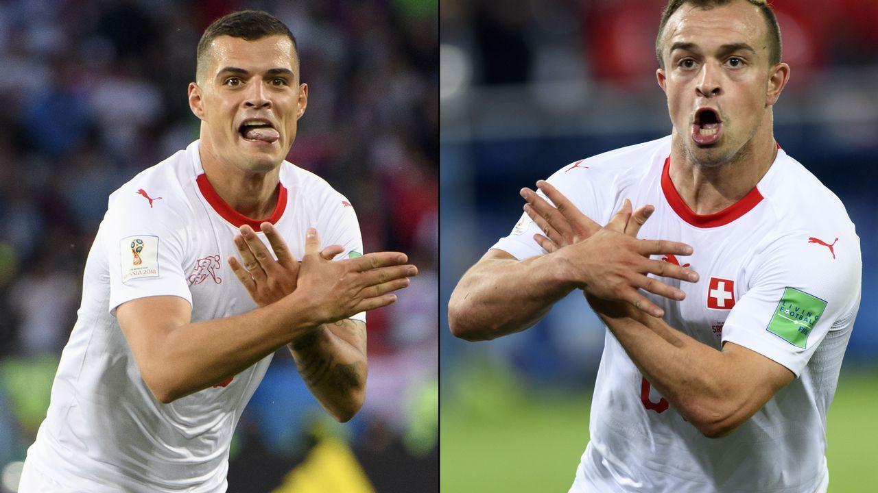 Las imágenes del duelo entre España - Rusia.VAR