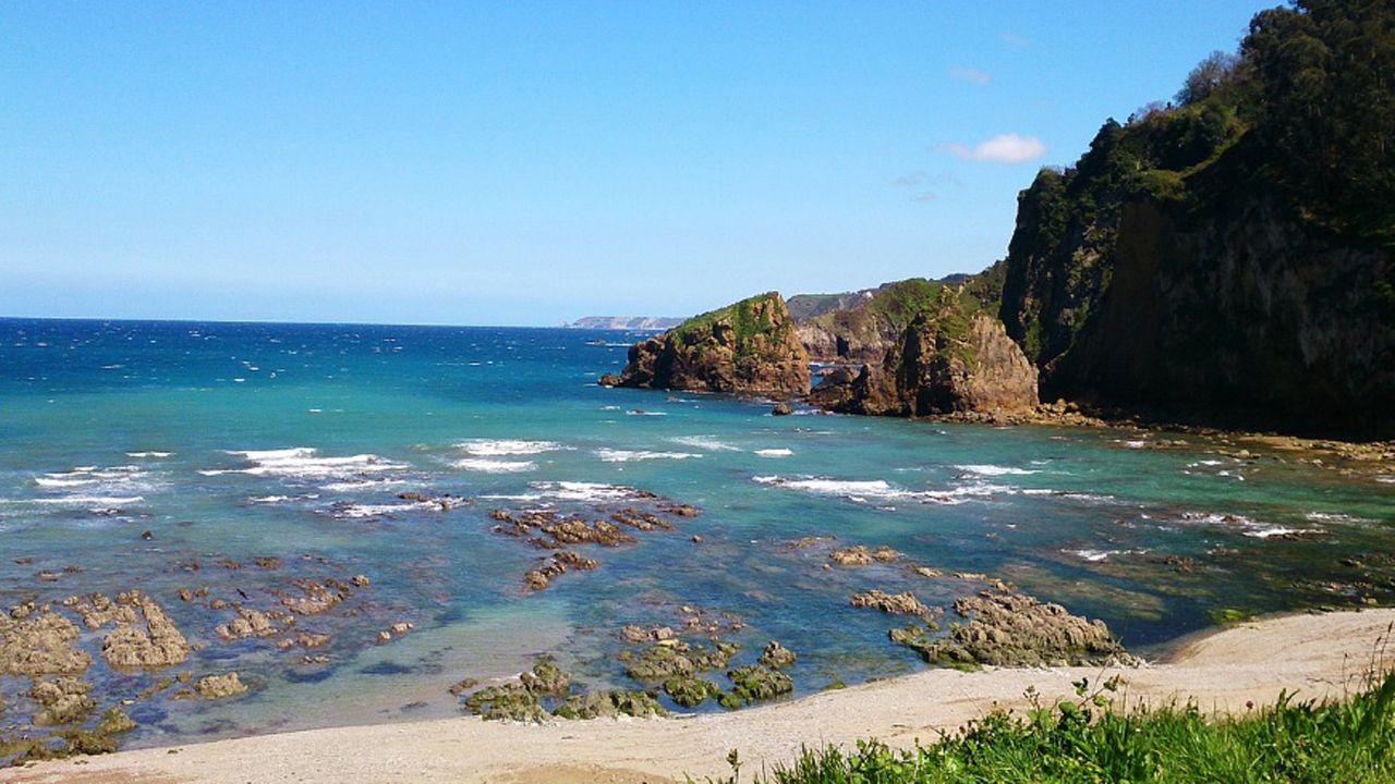 .Playa de Cadavedo