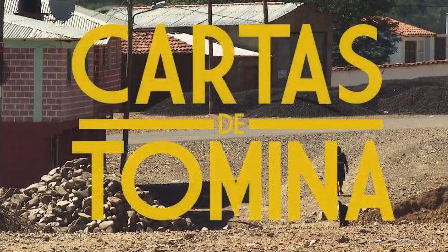 «Cartas de Tomina», el nuevo documental del director asturiano JK Álvarez.Evo Morales muestra su papeleta durante la votación en las primarias celebradas en enero de cara a las elecciones de octubre en el país