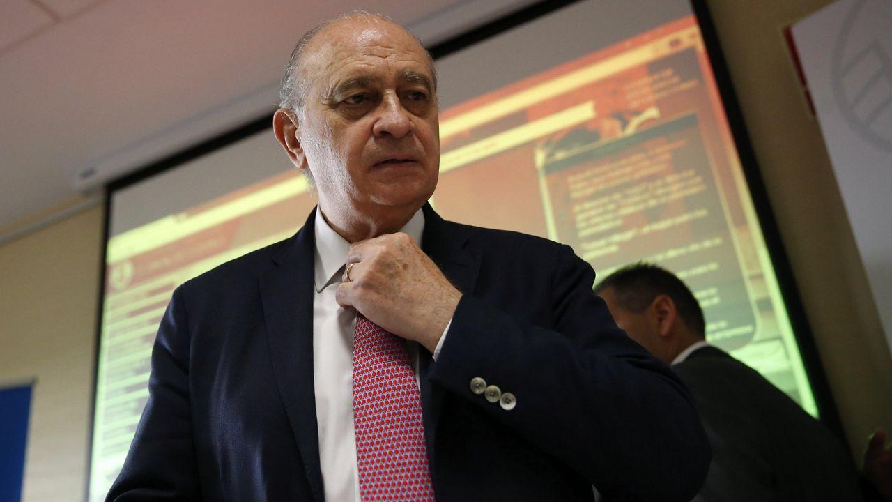 Luis Bárcenas, en una imagen de archivo