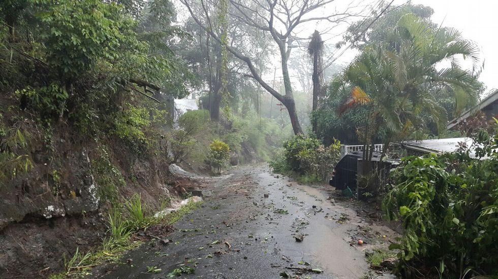 Erika golpea el Caribe oriental.El arzobispo dominicano, Josef Wesolowski, acusado de pederastia, en una imagen de archivo