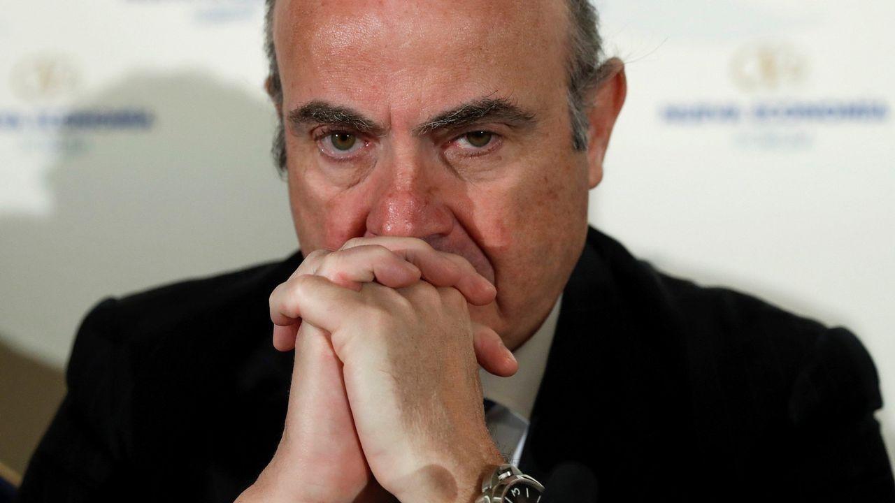 .Luis de Guindos