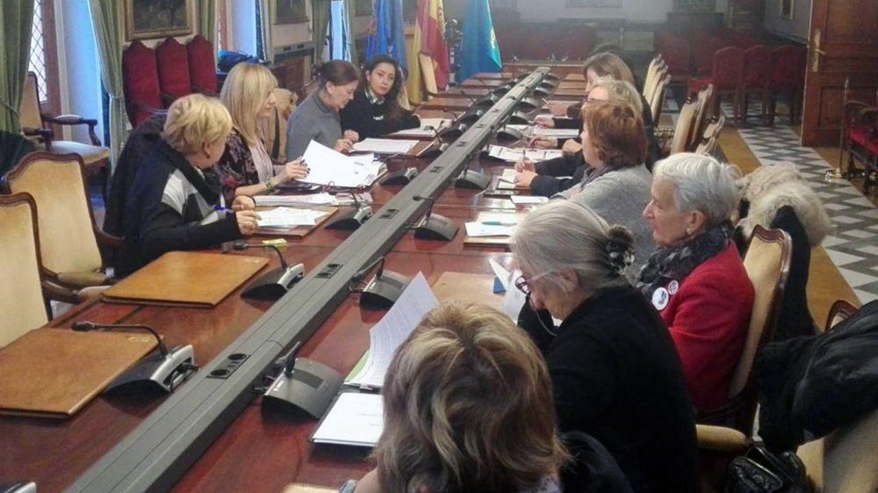 Consejo de Igualdad