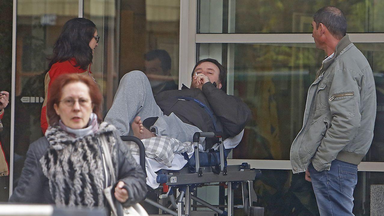 La falta de médicos abre una brecha en la atención sanitaria pública de Portugal.Las ninfas del cuadro retirado en Manchester abren el debate sobre el papel de la mujer