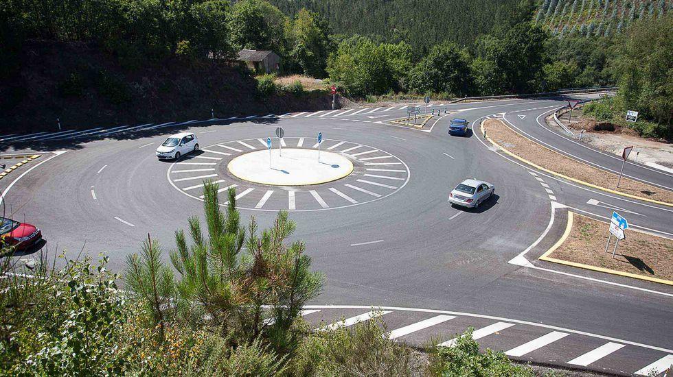 La junta de gobierno de la Diputación intenta mejorar la seguridad de los peregrinos.