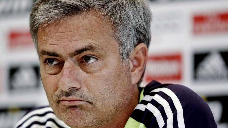 Mourinho: «¿Por qué no se habla de Varane?»