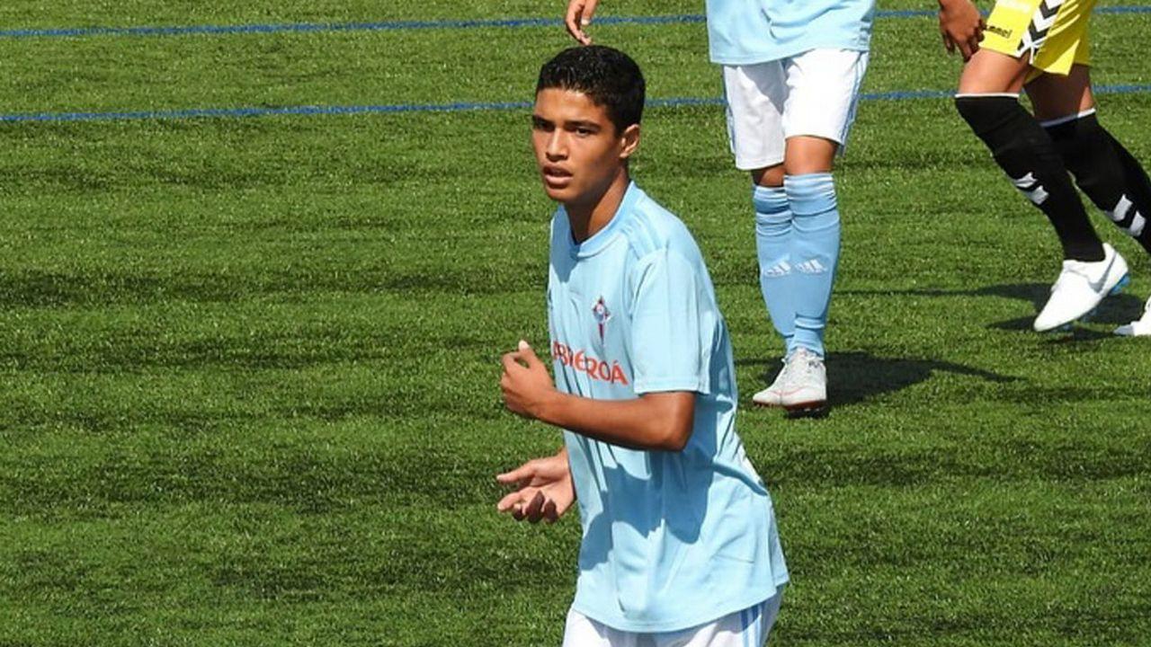 Jorge Cuesta hace balance de la primera vuelta del Juvenil A