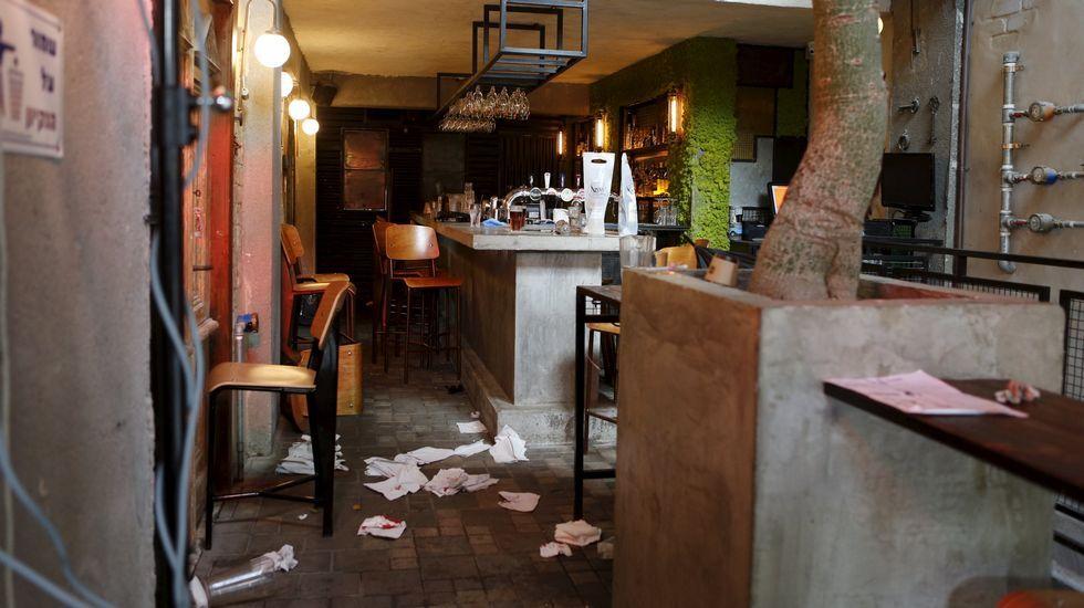El pub atacado, donde se celebraba un cumpleaños en el momento del suceso, había sido inaugurado hace varios meses y era muy popular.