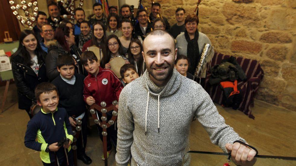 El director del parque de Fuentes del Narcea, Ibias y Degaña, Pablo García, ha abierto un canal en Youtube.El director del parque de Fuentes del Narcea, Ibias y Degaña, Pablo García, ha abierto un canal en Youtube