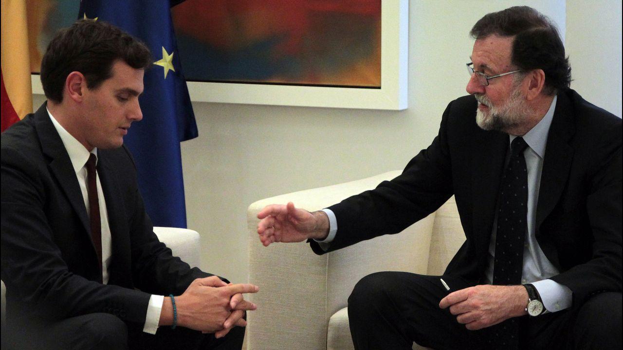 El Consejo de Ministros da luz verde al decreto ley que facilita la salida de empresas de Cataluña