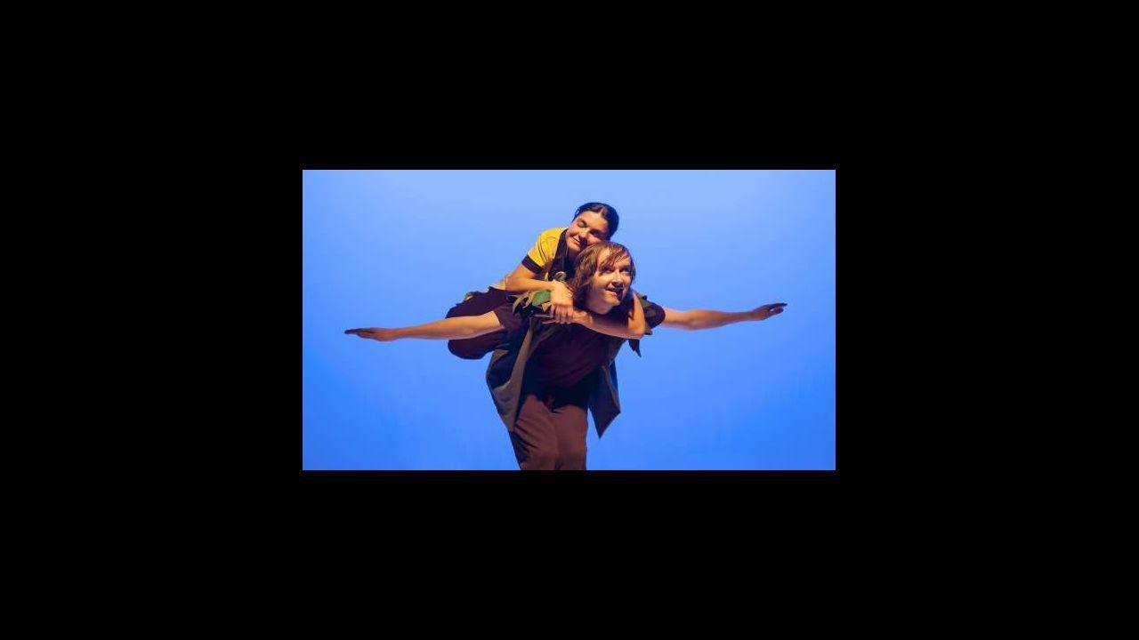 Trailer: «Harry & Megan: A Royal Romance»