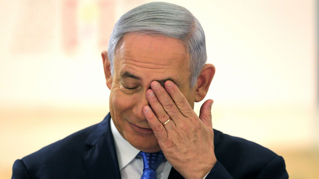 Netanyahu atribuye la acusación a una «caza de brujas»