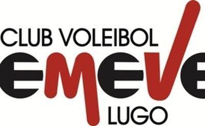 Dos de los logotipos utilizados por el Emeve tras los cambios en la sociedad.
