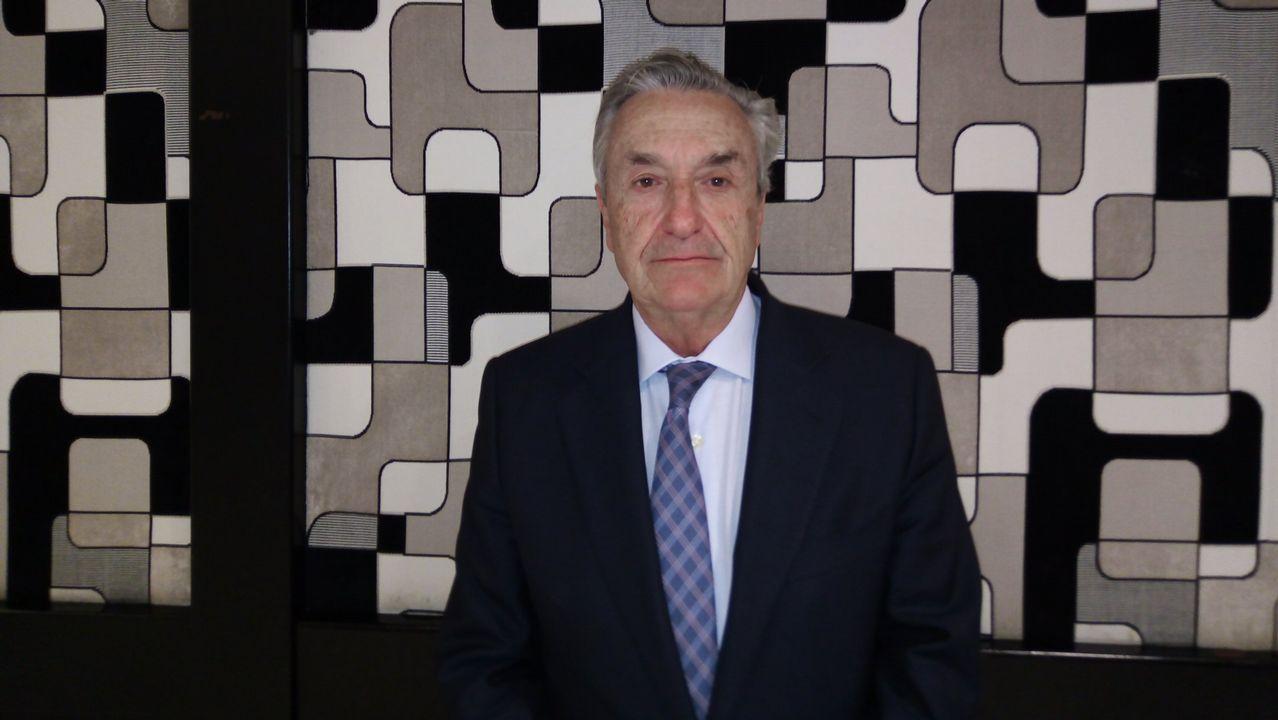 José María Marín Quemada preside la Comisión Nacional de los Mercados y la Competencia