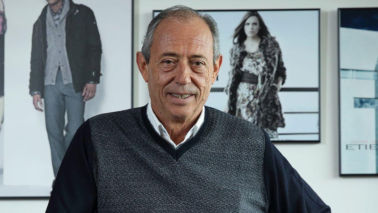 Javier Cañás: «Toda mi vida he intentado comprar en mi país. Por creencia personal»