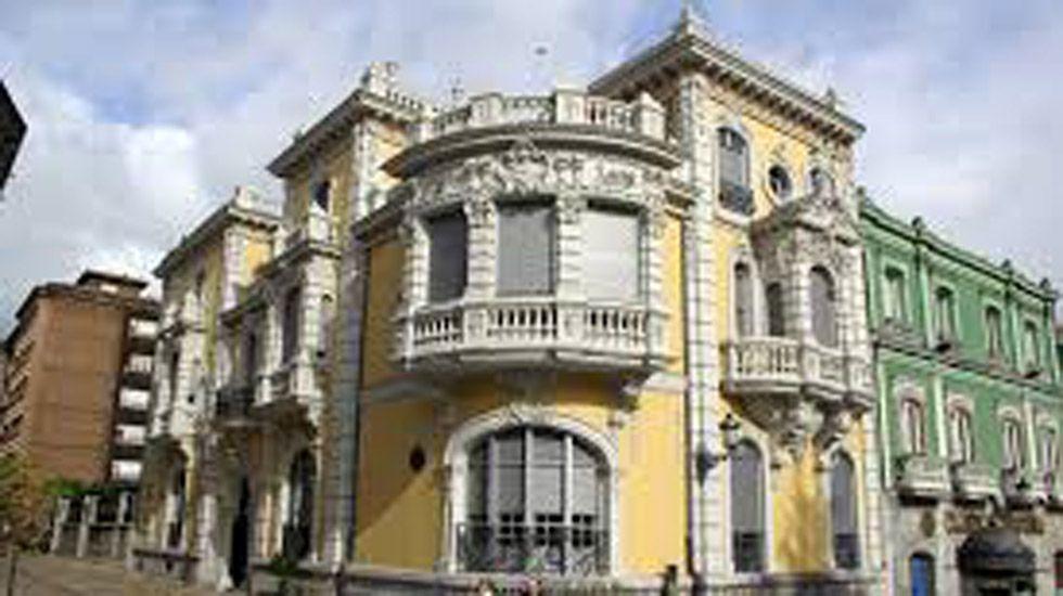 Cimavilla.Conservatorio Municipal Profesional de Avilés «Julián Orbón»