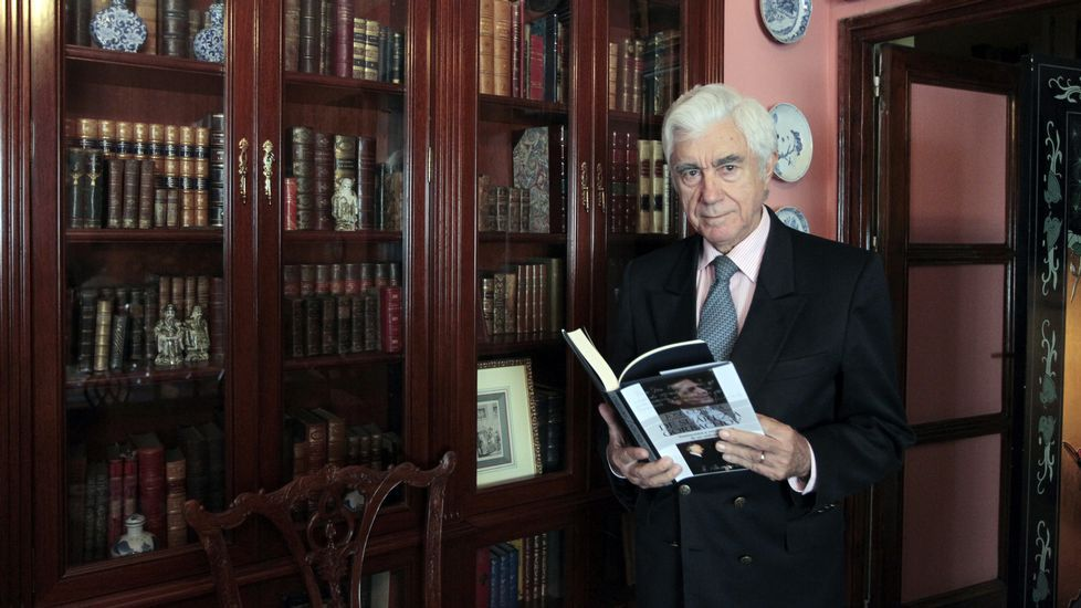 Margallo.José Cuenca