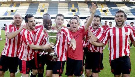.El Arteixo, triunfador del año, ganó la Liga de Primera Autonómica y la Copa de A Coruña.