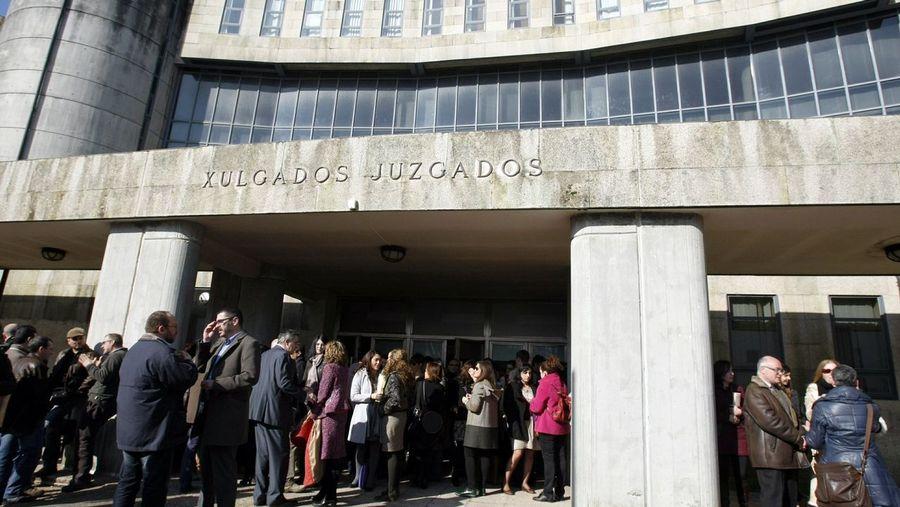 Hacienda pone el foco en los abogados gallegos para hacer aflorar fraudes