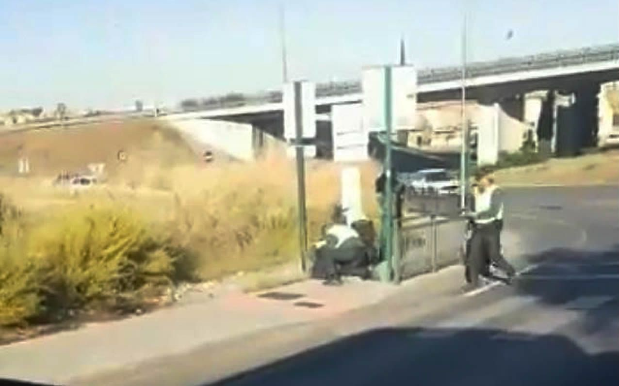 Muere un guardia civil en Granada tras recibir un disparo en un control policial