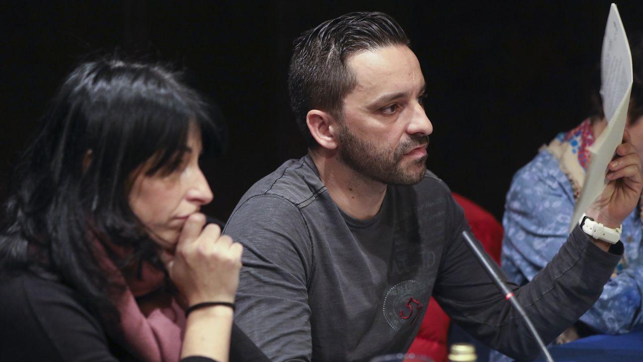 Indignación entre los padres de las víctimas tras el debate por la prisión permanente revisable
