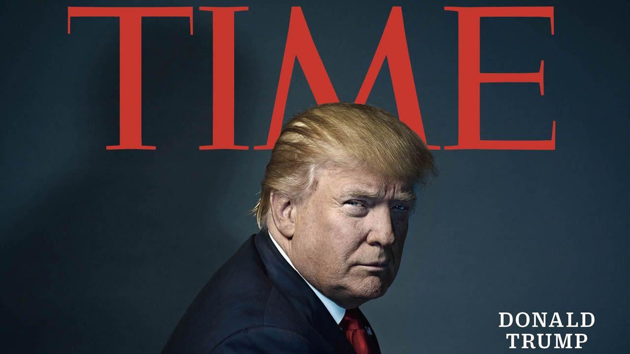 Jared Kushner, yerno de Trump