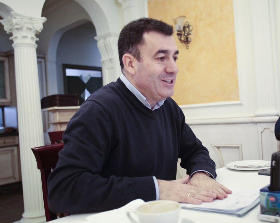 Rodríguez explicó la repercusión de su actuación parlamentaria.