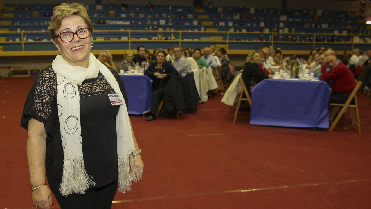 La recepción oficial a Damián Espasandín, en imágenes
