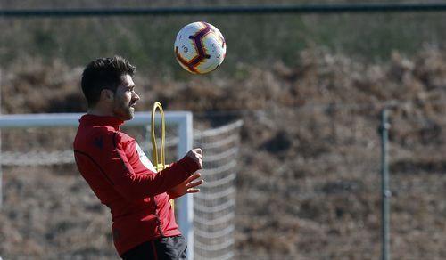 Las mejores imágenes del Deportivo - Almería.Vítor Silva lucirá el dorsal 25