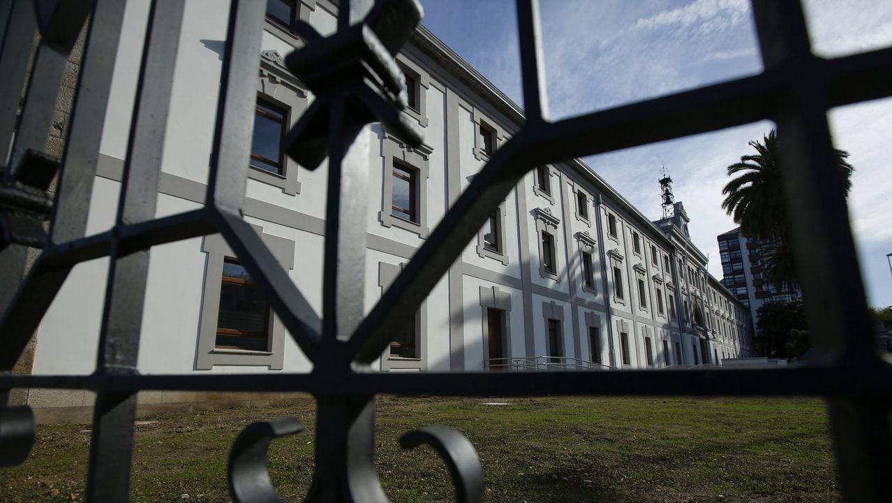 Detienen a un profesor de inglés por pornografía infantil.Imagen de la vista contra el nuncio Jozef Wesolowski, que también fue detenido por una acusación de pederastia y falleció en el 2015, mientras era juzgado