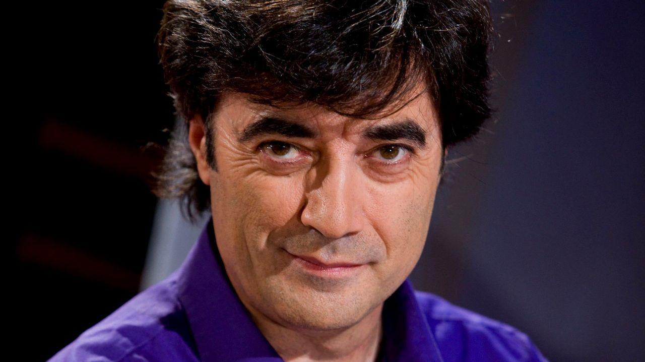 Pablo Casado, en Gijon