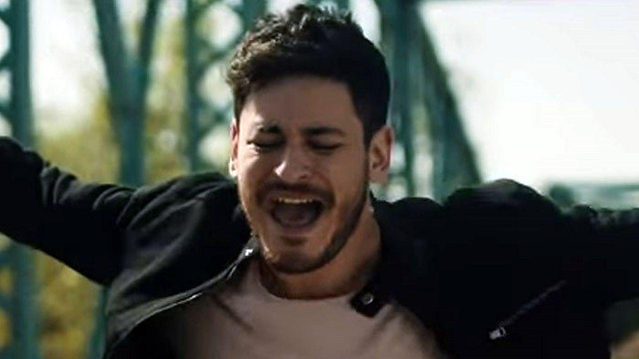El primer single de Luis Cepeda: «Esta vez».
