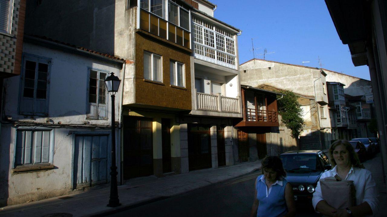 La oficina de rehabilitaci n dice que los fondos del for Convenio oficinas madrid 2017