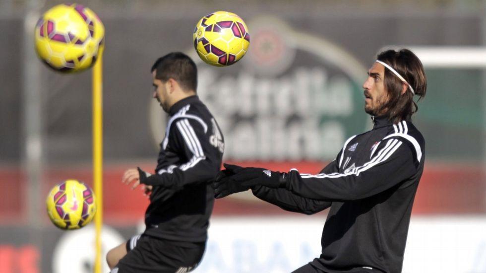 Sampaoli no ha contado en esta ocasión ni con Orellana ni con Hernández.